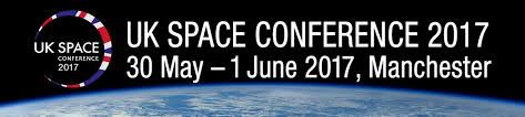 UK Space Conference graphic