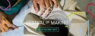 Festival of Making header image