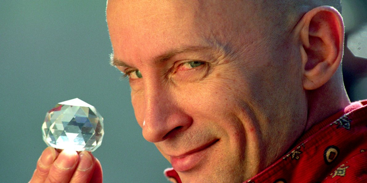 Build your own Crystal Maze at Home