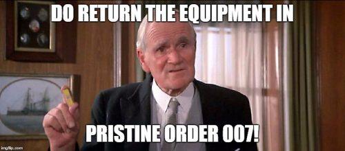 James Bond Q