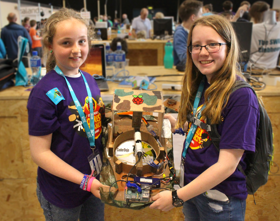 raspberrypi.org - Philip Colligan - Raspberry Pi and CoderDojo join forces