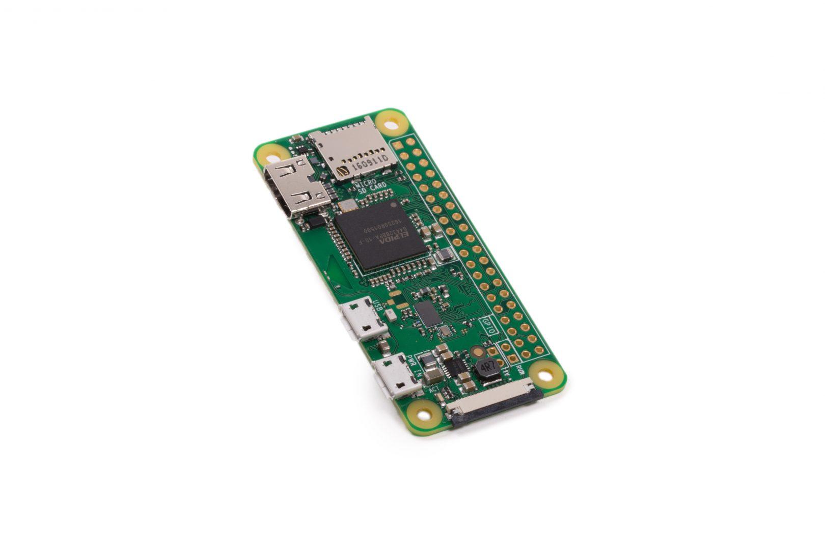 Raspberry Pi Zero W Raspberry Pi