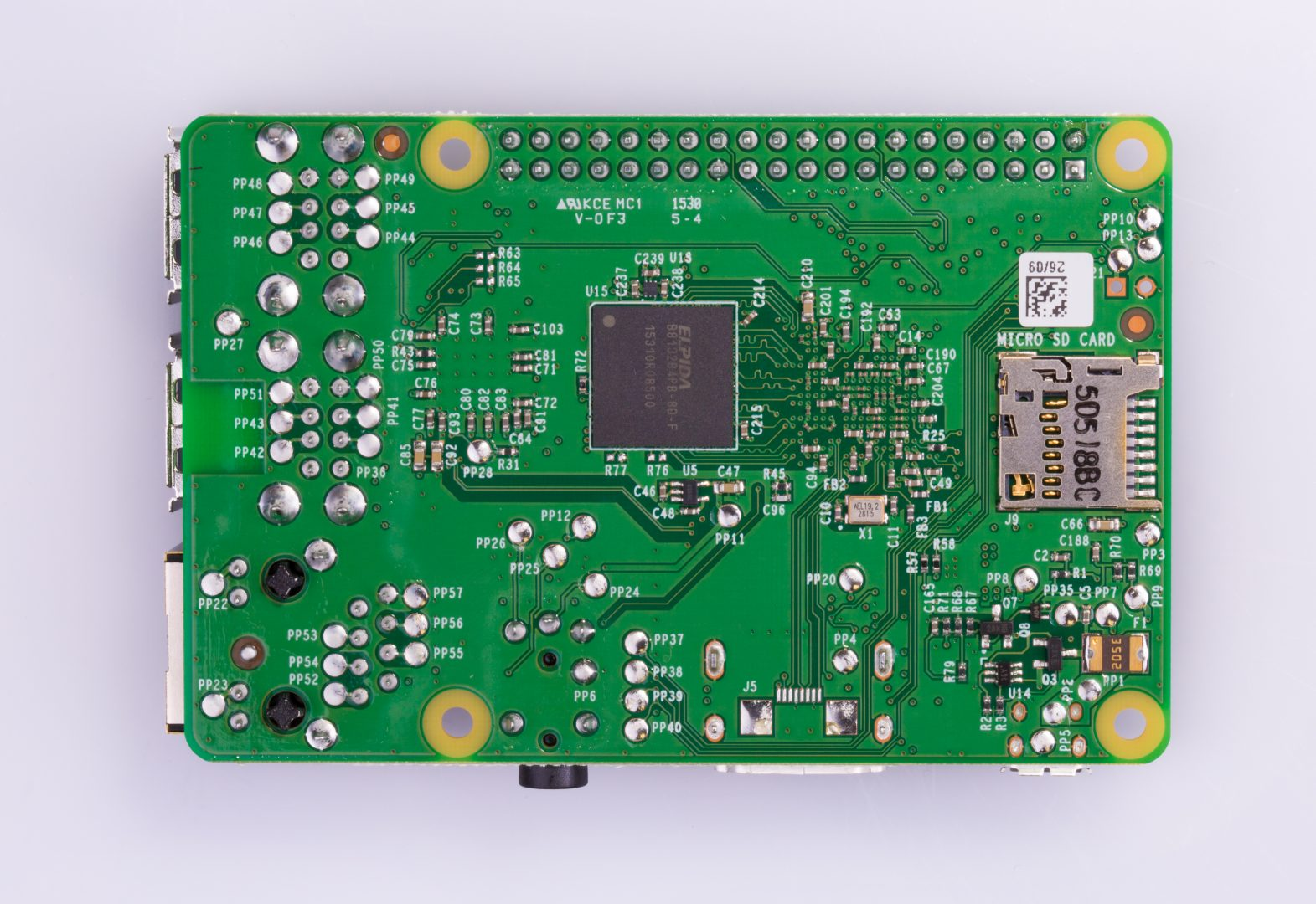 b828a1ce0c98c6 Raspberry Pi 2 Model B - Raspberry Pi