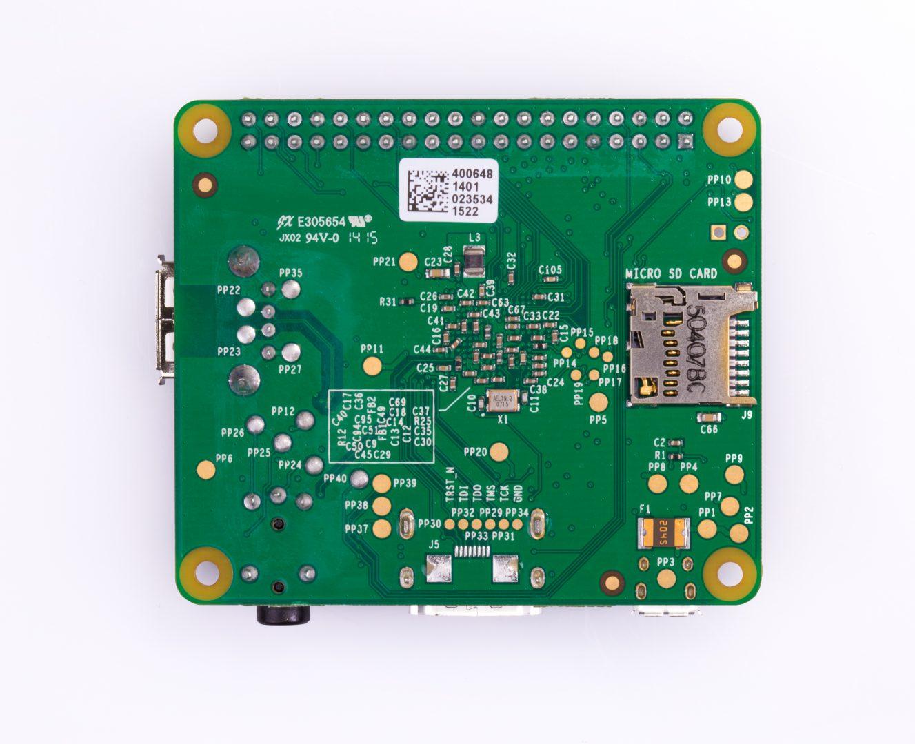 Raspberry Pi 1 Model A+ - Raspberry Pi