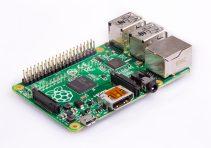 Raspberry Pi 1 Model B+