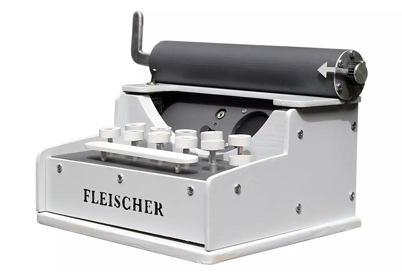 The Fleischer 100: Pi-powered sound effects