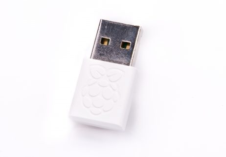 Raspberry Pi USB WiFi Dongle
