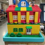 Coolest Projects 2017 Lego home alone house