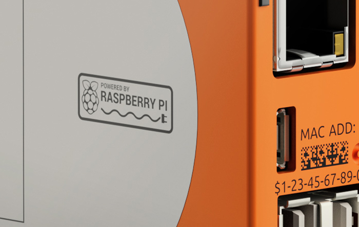 """Is your product """"Powered by Raspberry Pi""""?"""
