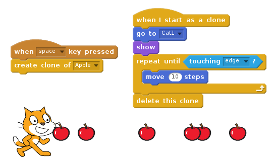 Scratch 2 0: all-new features for your Raspberry Pi