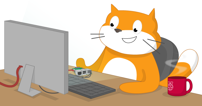 Scratch 2.0: all-new features for your Raspberry Pi