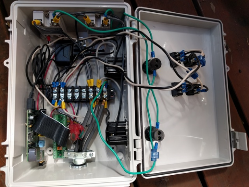 homebrew home brew raspberry pi