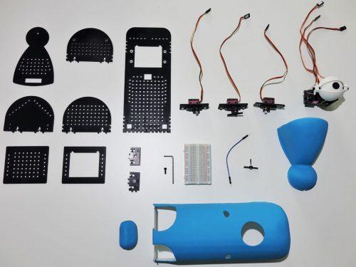 Sleepbuddy Bert Vuylsteke components