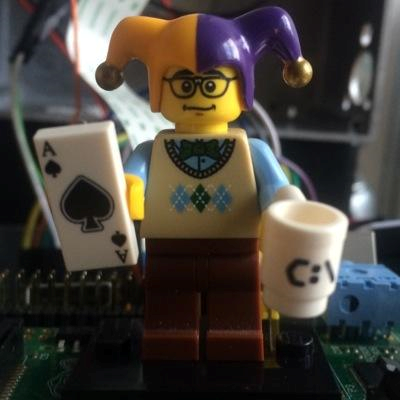David Pride The MagPi Raspberry Pi Community Profile