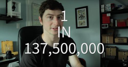 Sean Hodgins Raspberry Pi Bitcoin Lottery