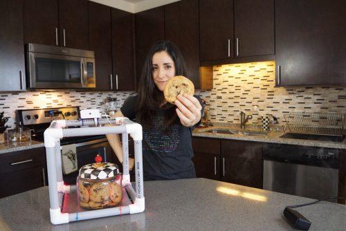 Estefannie Explains It All Raspberry Pi Cookie Jar