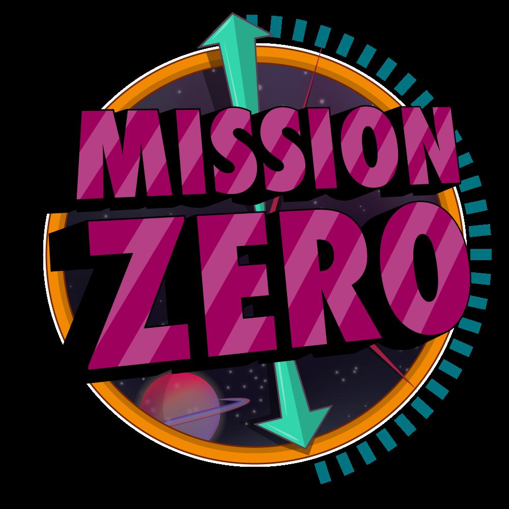 Astro Pi Mission Zero logo