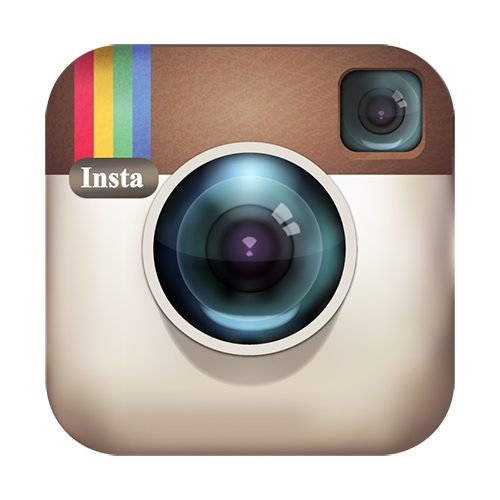 Instagram Logo - Raspberry Pi GIF Camera