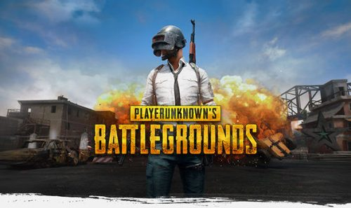 PlayerUnknown's Battlegrounds Raspberry Pi