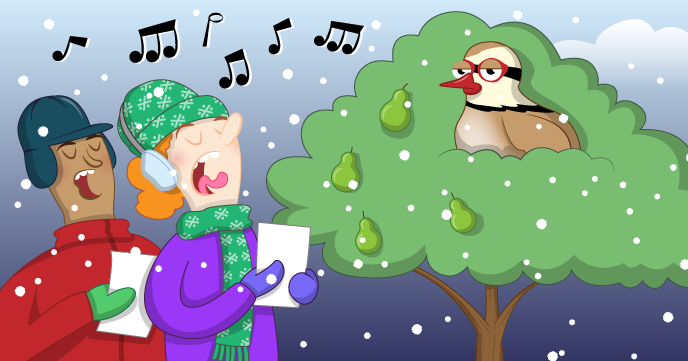 Our brand-new Christmas resources