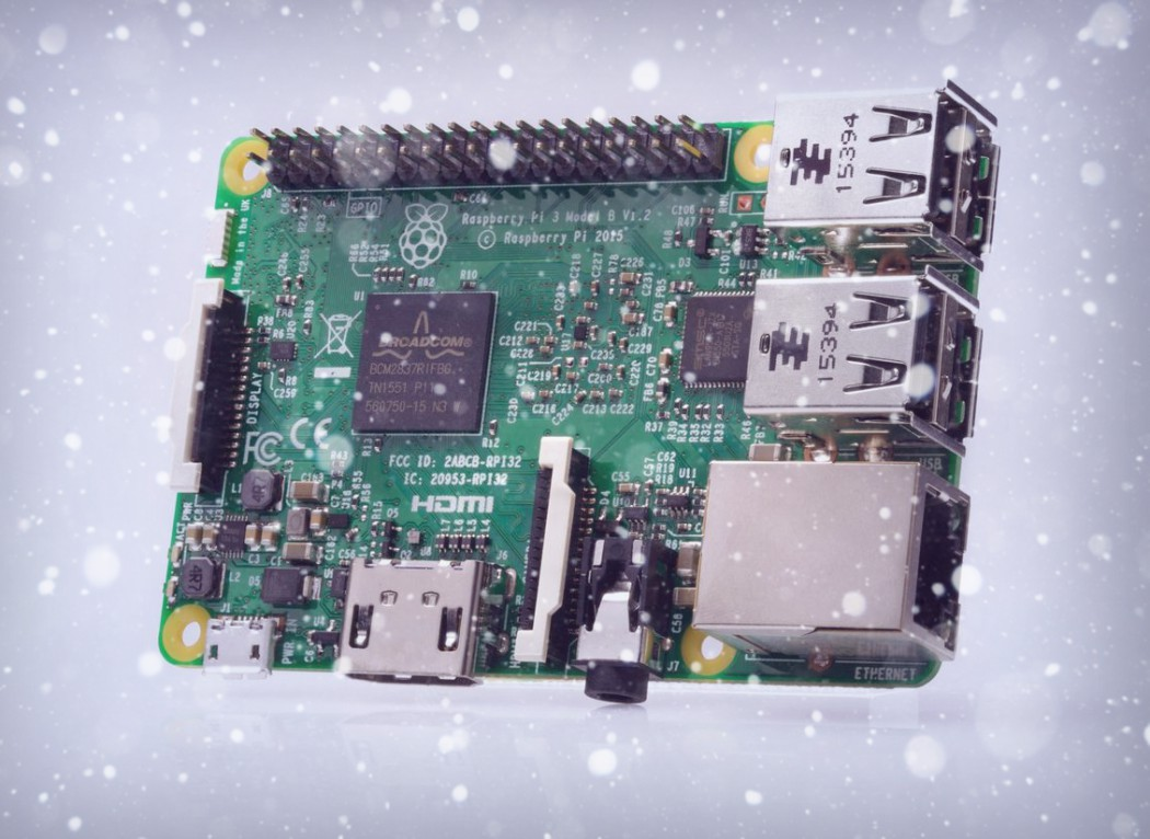 Thank you for my new Raspberry Pi, Santa! What next? - Raspberry Pi