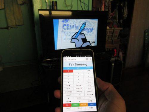 bbtinkerer universal remote Raspberry Pi zero