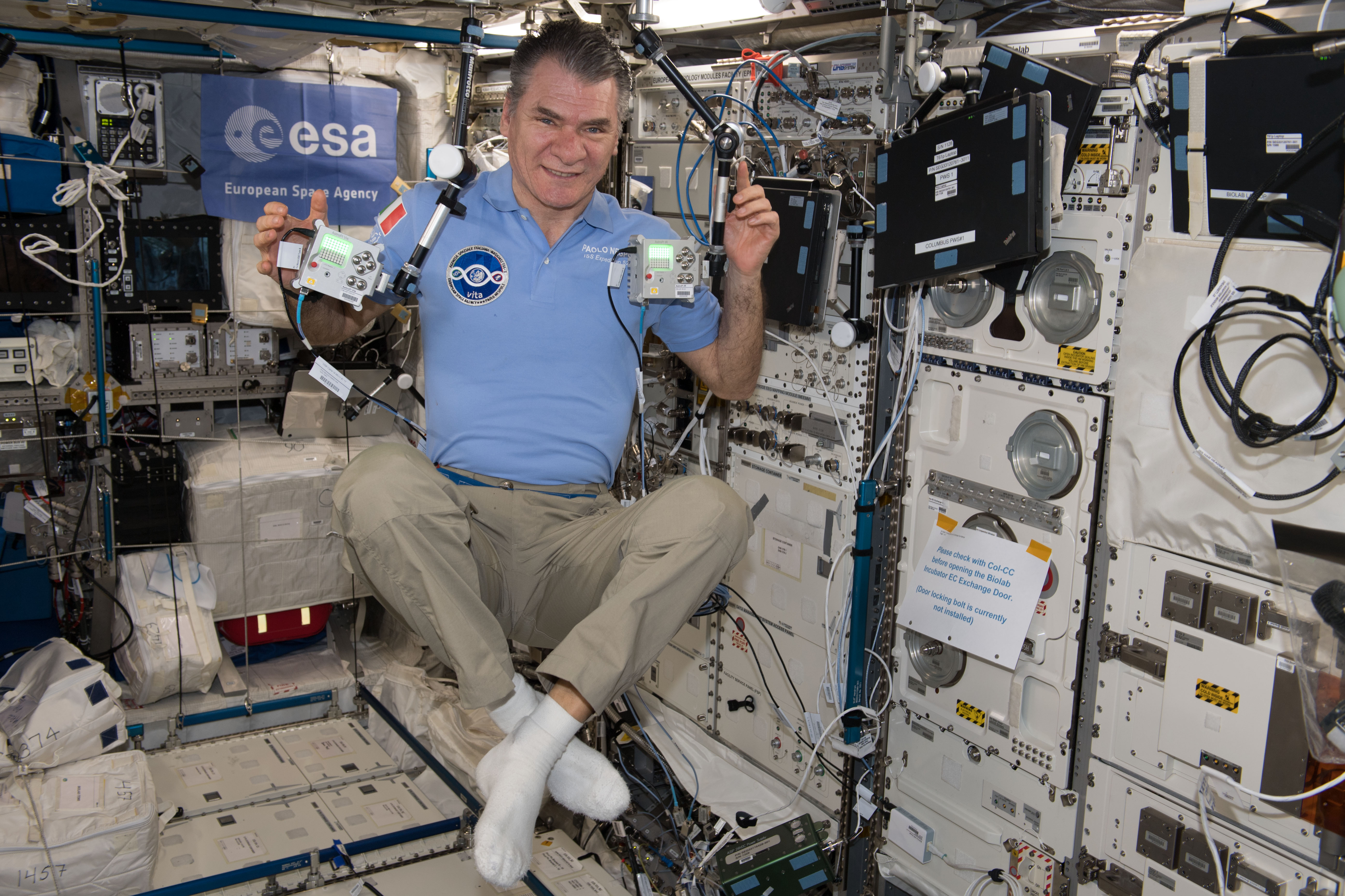 Astro Pi Mission Zero: your code is in space