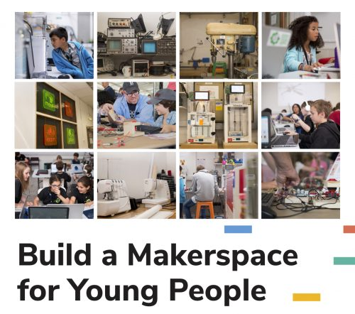 New free online course about building makerspaces for Building maker online