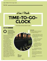 HackSpace magazine page 70