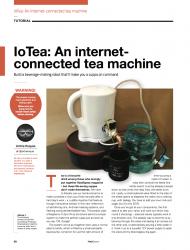 HackSpace magazine issue 4 page 98