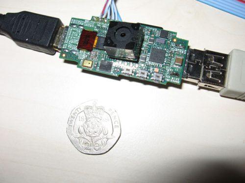 Raspberry Pi Zero   Noise