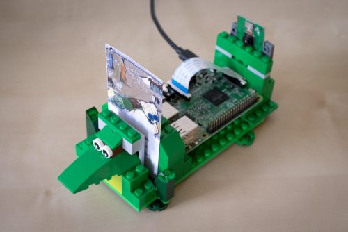 3d scanner selber bauen raspberry pi
