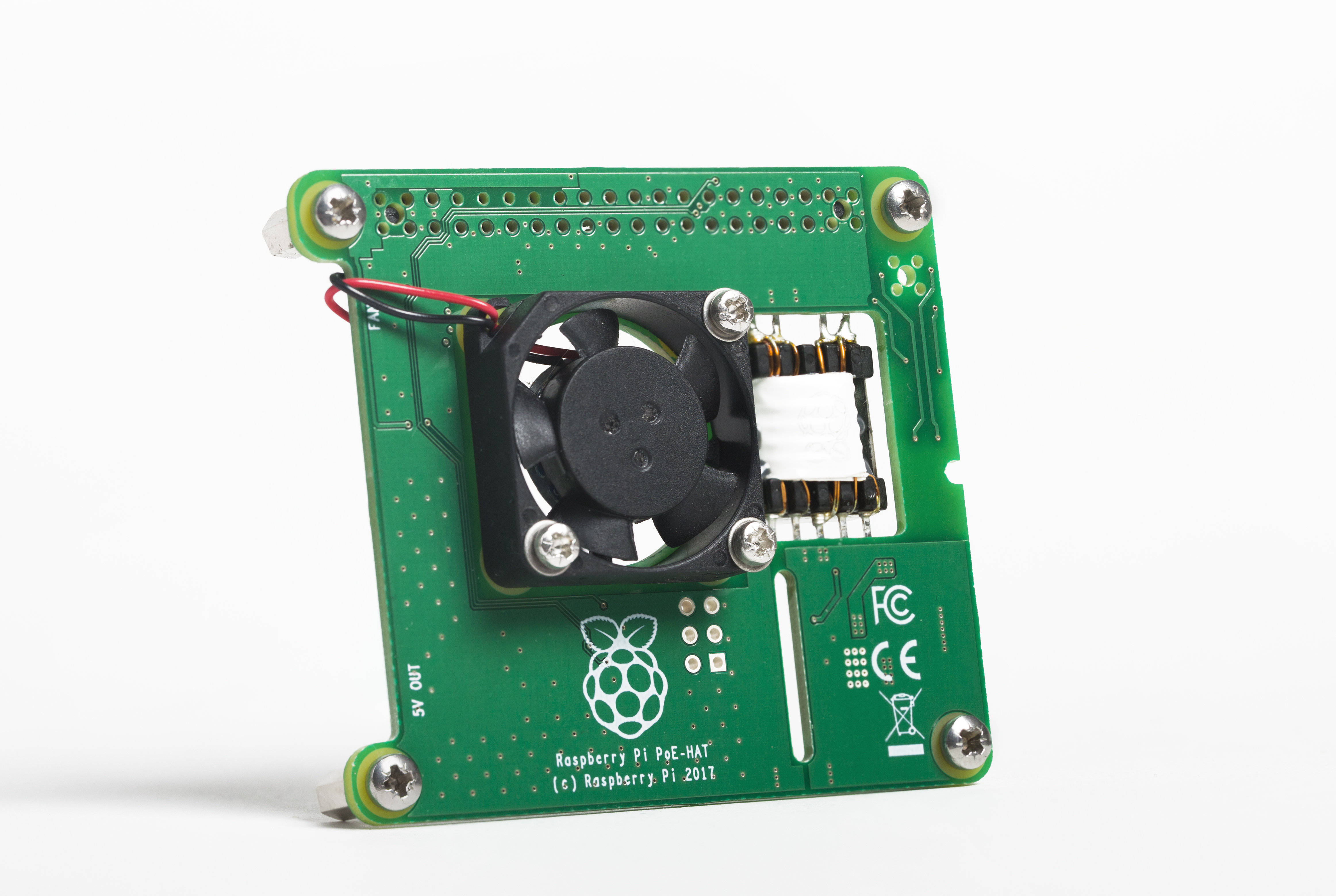 BitScope, Blade and Raspberry Pi