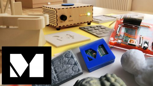 Museum in a Box Raspberry Pi