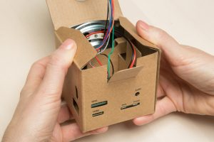 Google AIY Projects Vision Kit 2 Raspberry Pi
