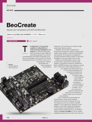 Inside HackSpace magazine issue 7