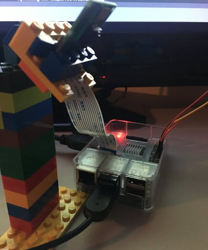 Magic: The Gathering card scanner with Raspberry Pi