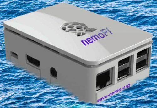 Nemo-Pi — Save Nemo