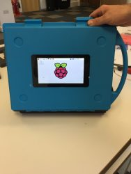 Skygate high-altitude balloning Raspberry Pi
