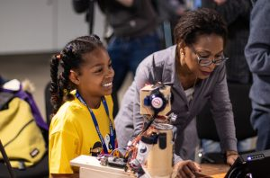 Coolest Projects UK 2018 Raspberry Pi Foundation CoderDojo