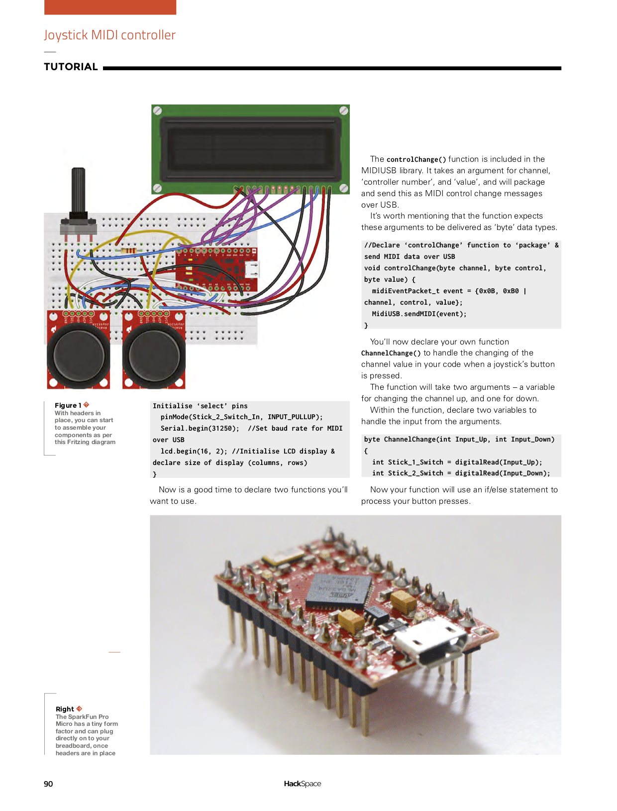 Brilliant Hackspace Magazine 9 Tools Tools Tools Raspberry Pi Wiring 101 Capemaxxcnl