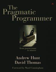 The Pragmatic Programmer - Raspberry Pi books