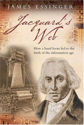 Jacquard's Web - Raspberry Pi books