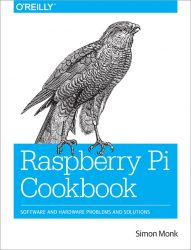 Simon Monk Raspberry Pi Cookbook - Raspberry Pi books