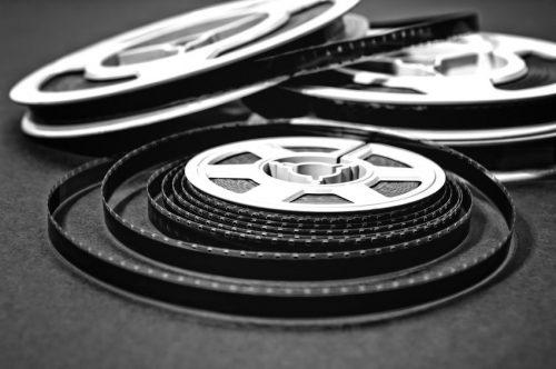 converting cine film to digital footage with a Raspberry Pi Zero