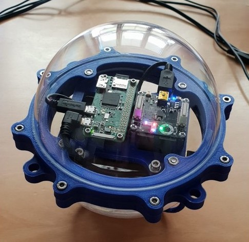 Raspberry Pi Camera Module | FreeIO