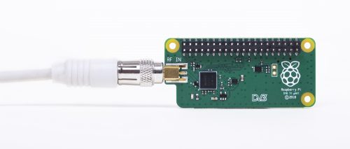 Introducing the Raspberry Pi TV HAT - Raspberry Pi