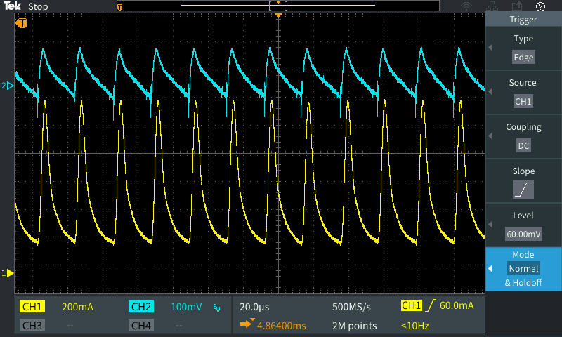 testing | Noise