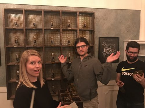 Palace Games Edison Escape Room