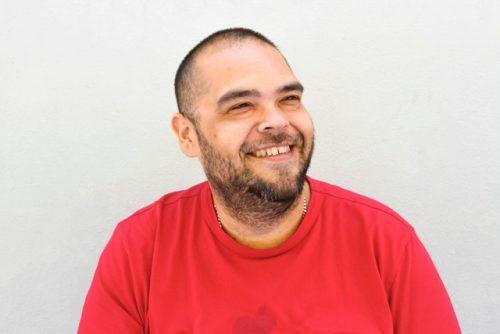Marcos Navas — Hands-On Coding